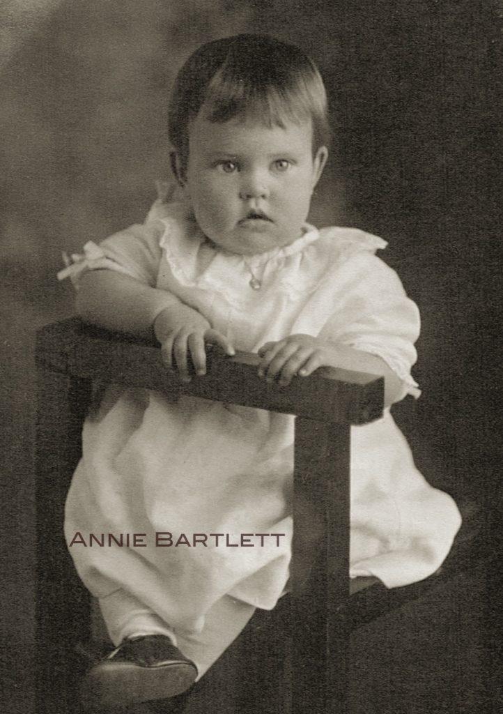 Annie Bartlett