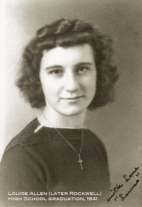 Louise Allen Rockwell